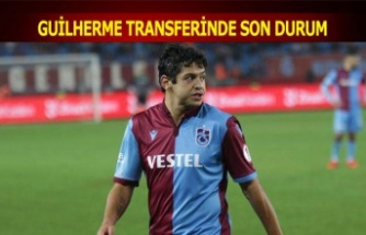 Guilherme Transferinde Son Durum