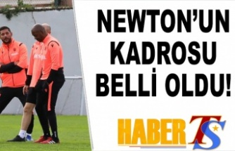 Newton'un On İsmi Belli