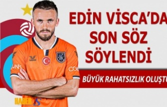 Visca Transferinde Son Durum Belli Oldu